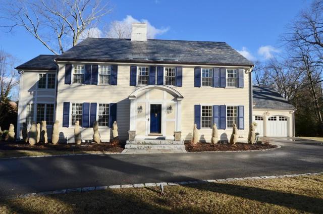 8 Monadnock Rd, Wellesley, MA 02481 (MLS #72452745) :: Lauren Holleran & Team