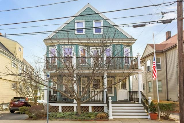 30-32 Whitman St, Somerville, MA 02144 (MLS #72452986) :: Commonwealth Standard Realty Co.