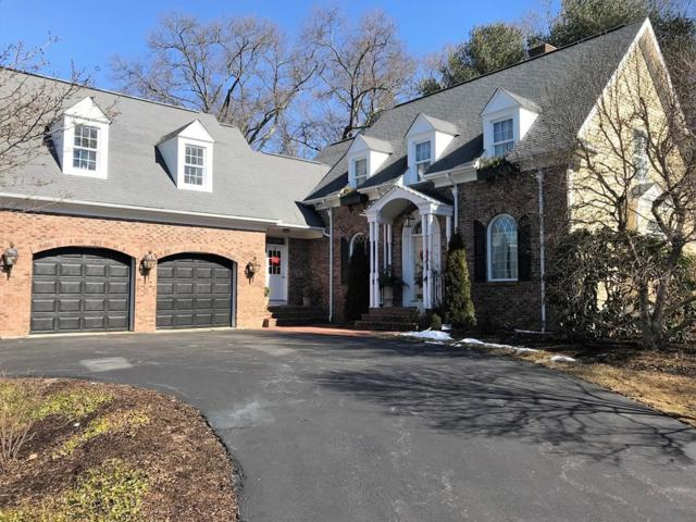 2 Olde Tower Ln, North Attleboro, MA 02760 (MLS #72452999) :: Anytime Realty
