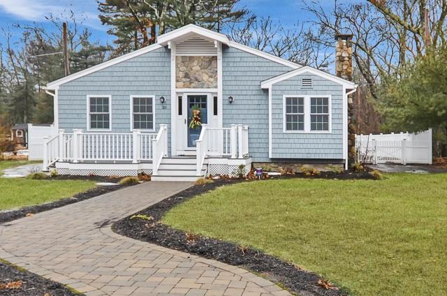 205 Barton Rd, Stow, MA 01775 (MLS #72453189) :: The Home Negotiators