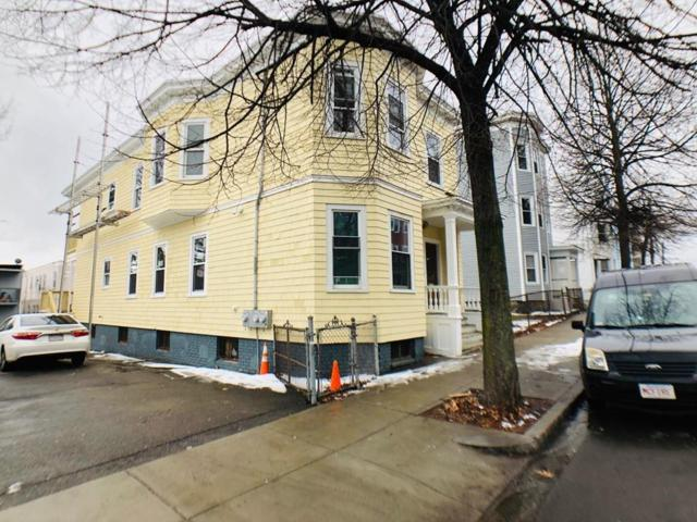 111 Central Ave, Chelsea, MA 02150 (MLS #72453321) :: ERA Russell Realty Group
