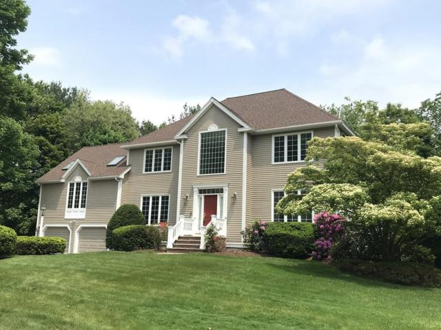 1 Meadow View Ln, Andover, MA 01810 (MLS #72453377) :: Exit Realty