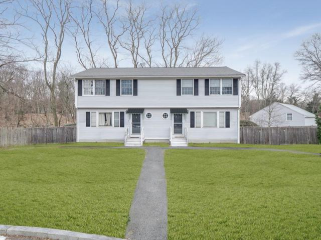 1 Guys Way #1, Natick, MA 01760 (MLS #72453916) :: Commonwealth Standard Realty Co.