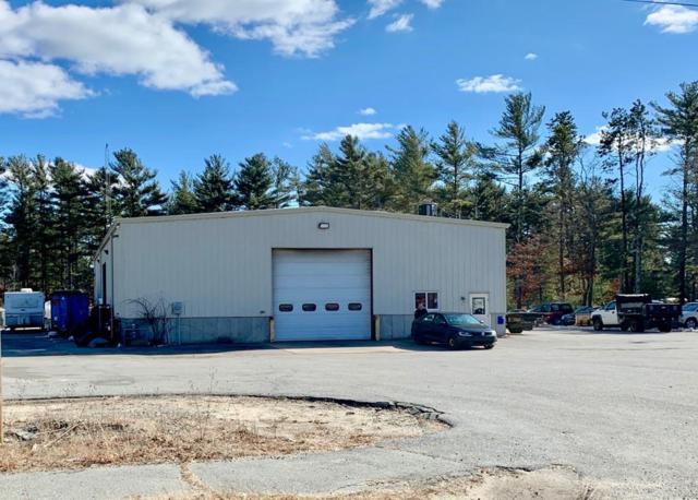 3 Tow Road, Wareham, MA 02571 (MLS #72454352) :: Vanguard Realty