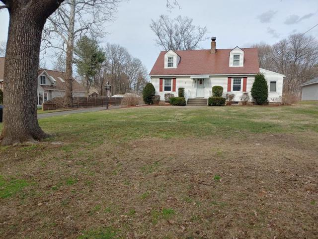 602 Amostown Rd, West Springfield, MA 01089 (MLS #72454847) :: NRG Real Estate Services, Inc.