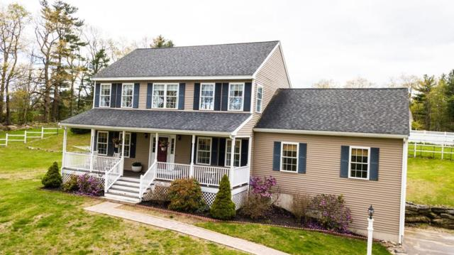 78 Emerald Road, Rutland, MA 01543 (MLS #72455021) :: Apple Country Team of Keller Williams Realty