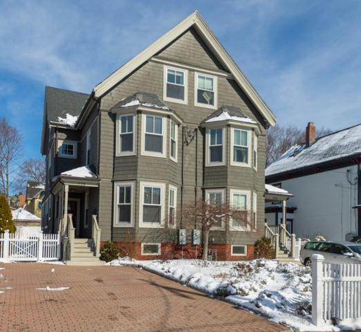 225 Morrison Avenue #225, Somerville, MA 02144 (MLS #72455053) :: Vanguard Realty