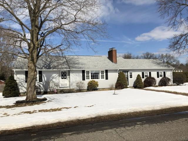18 Mary Coburn Rd, Springfield, MA 01129 (MLS #72455167) :: Anytime Realty
