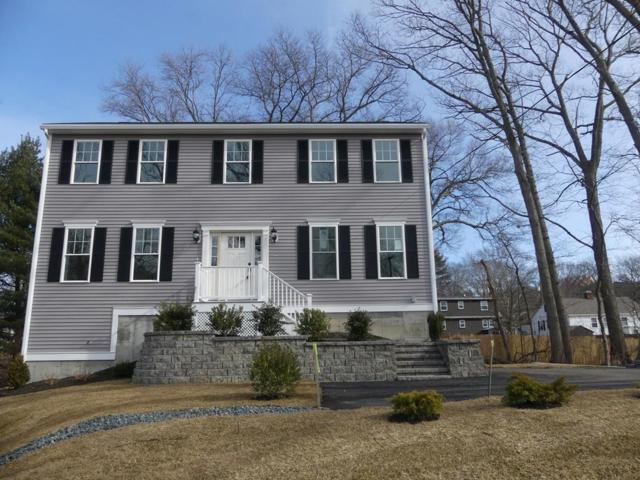 9 Kinsman St, Beverly, MA 01915 (MLS #72455301) :: Anytime Realty