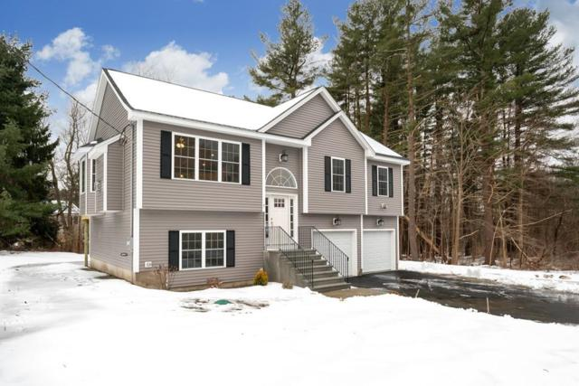 7 Oscar St, Webster, MA 01570 (MLS #72455307) :: Anytime Realty