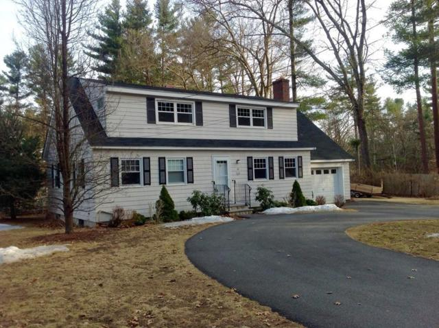 47 Plain Rd, Westford, MA 01886 (MLS #72455566) :: Exit Realty