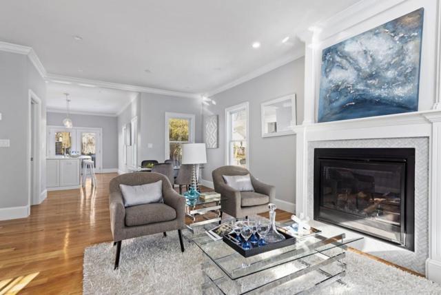 33 Avon Street, Somerville, MA 02143 (MLS #72455592) :: Primary National Residential Brokerage