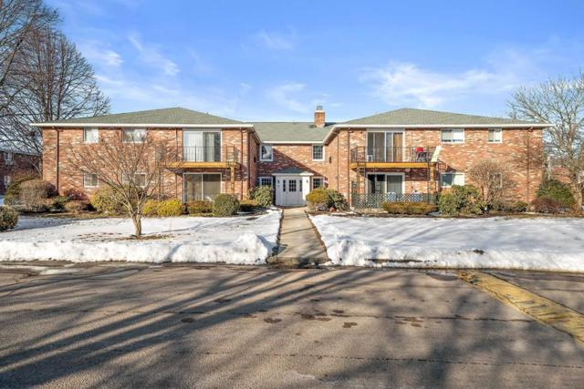 66 Fountain Lane #9, Weymouth, MA 02190 (MLS #72455729) :: Driggin Realty Group