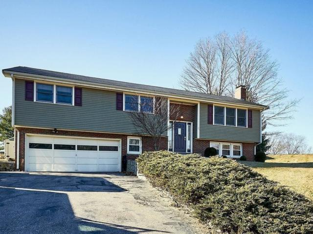 20 Country Club Dr, Franklin, MA 02038 (MLS #72455807) :: Anytime Realty