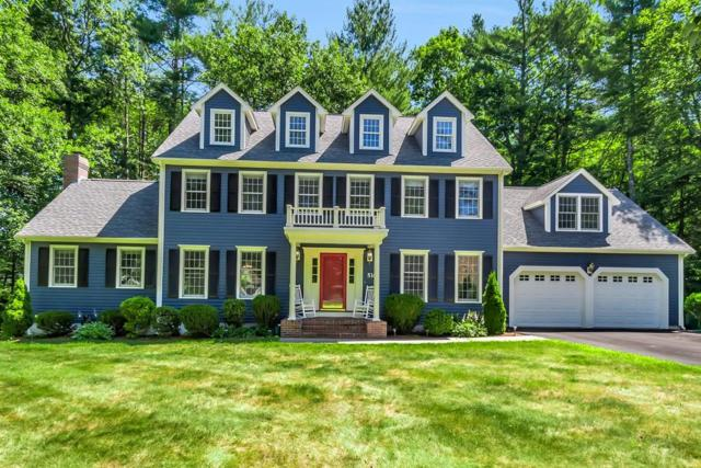 510 Acorn Park Drive, Acton, MA 01720 (MLS #72455855) :: DNA Realty Group