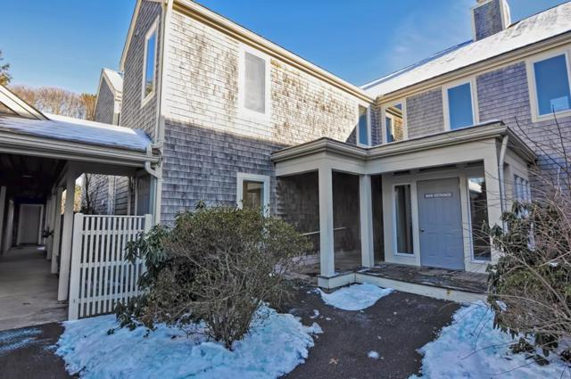56 Kate's Path #56, Yarmouth, MA 02675 (MLS #72456105) :: Trust Realty One