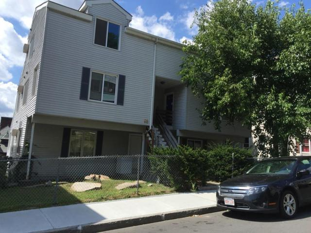 98 Eastern Avenue #404, Worcester, MA 01605 (MLS #72456495) :: DNA Realty Group