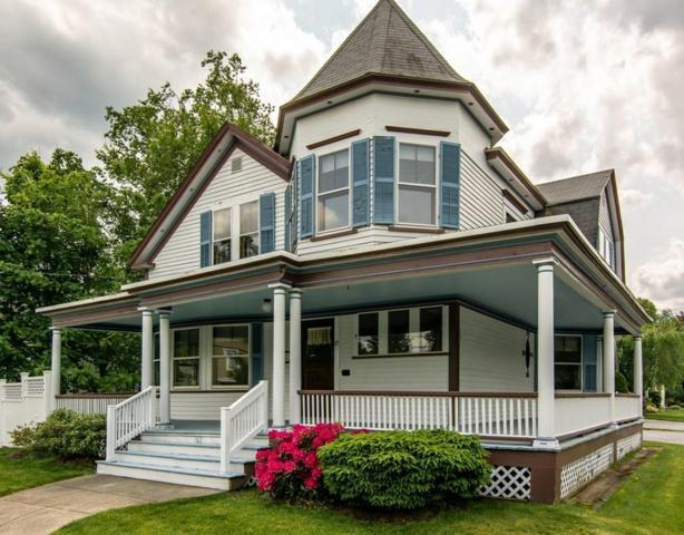 87 South Street, Westborough, MA 01581 (MLS #72456800) :: Charlesgate Realty Group