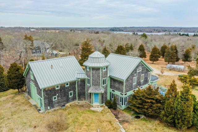500 Horseneck Road, Dartmouth, MA 02748 (MLS #72457693) :: Trust Realty One