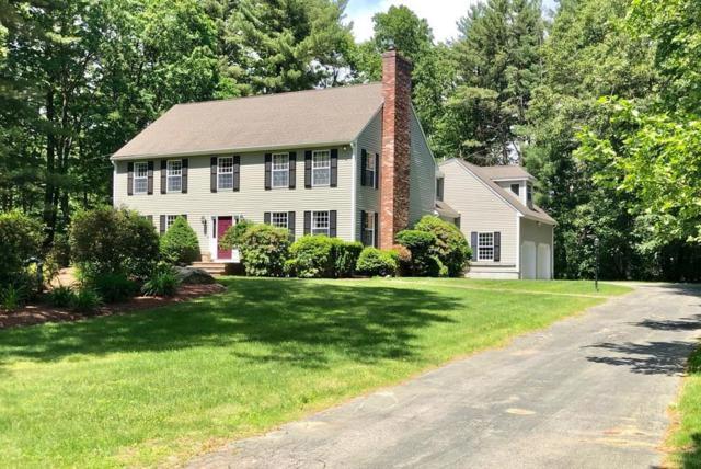 35 Avery Lane, Andover, MA 01810 (MLS #72457717) :: Kinlin Grover Real Estate