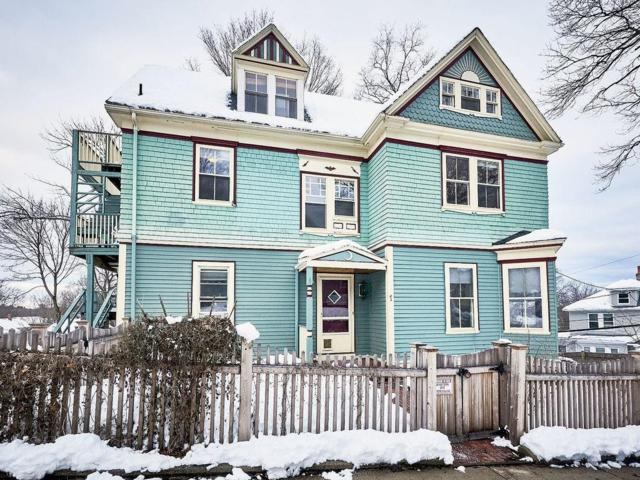 138 Brown Ave, Boston, MA 02131 (MLS #72458508) :: Driggin Realty Group
