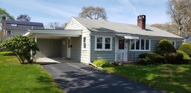 44 Russell Rd, Falmouth, MA 02540 (MLS #72458986) :: Welchman Real Estate Group | Keller Williams Luxury International Division