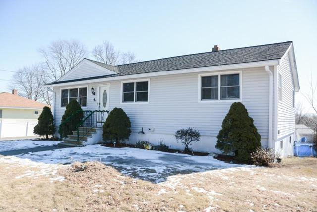 4 Roberta Ln, Lawrence, MA 01843 (MLS #72459461) :: Anytime Realty