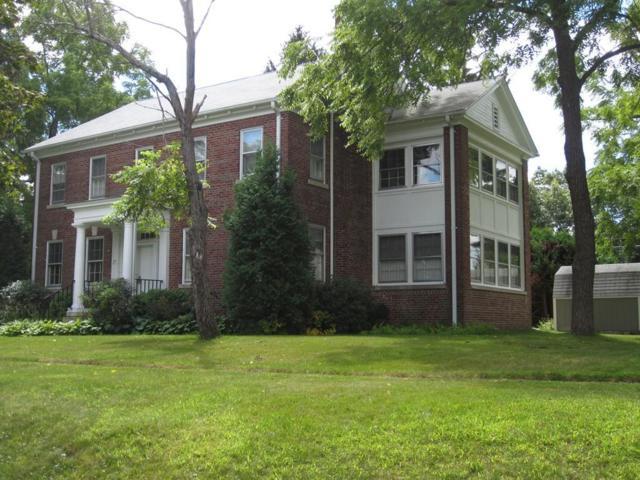 27 Walnut St, Devens, MA 01434 (MLS #72459582) :: The Home Negotiators