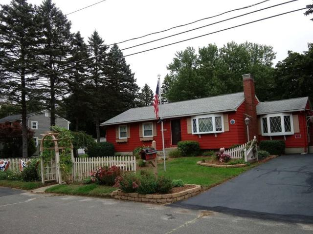 25 Queensbury Dr, Springfield, MA 01129 (MLS #72459993) :: Anytime Realty
