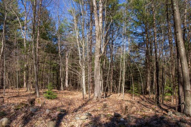 0 West Road, Northfield, MA 01354 (MLS #72460628) :: The Muncey Group
