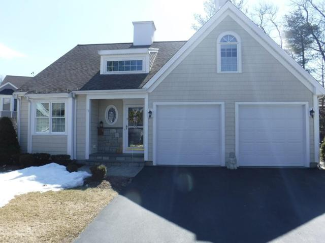 19 Birdie Ln #19, Weymouth, MA 02190 (MLS #72461155) :: Driggin Realty Group
