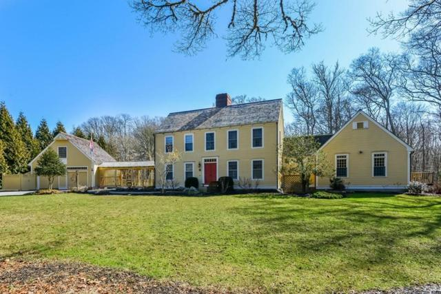 17 Austin Lane, Little Compton, RI 02837 (MLS #72461347) :: Welchman Real Estate Group | Keller Williams Luxury International Division