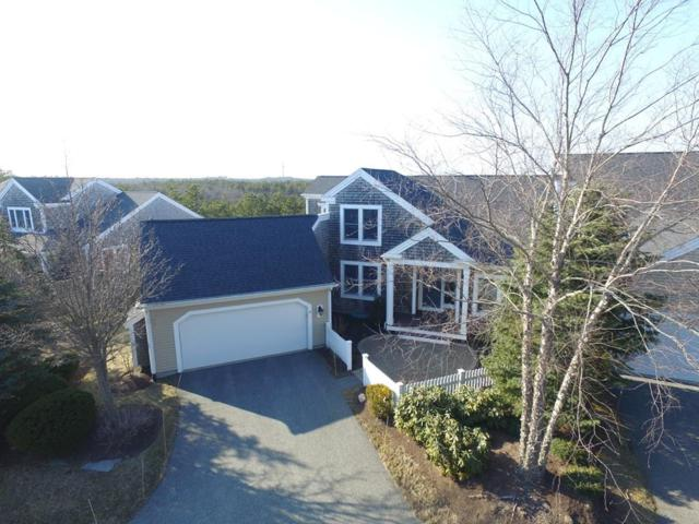 21 West Trevor Hill #21, Plymouth, MA 02360 (MLS #72461765) :: Driggin Realty Group
