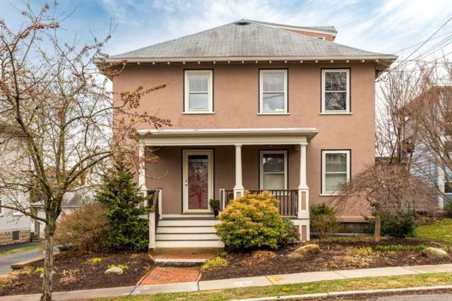 170 Maplewood Street #2, Watertown, MA 02472 (MLS #72461768) :: Primary National Residential Brokerage