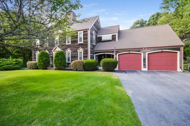 2 Winding Way, Plymouth, MA 02360 (MLS #72461800) :: Apple Country Team of Keller Williams Realty