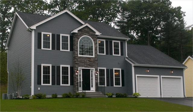 L60 Roosevelt Drive, Northbridge, MA 01534 (MLS #72461910) :: Vanguard Realty