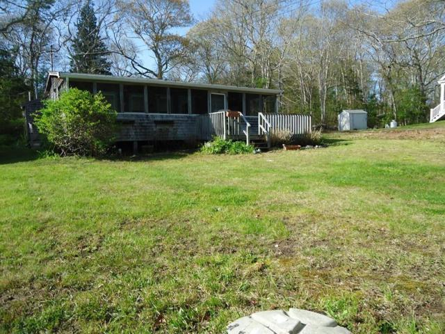 6 Woodland Ave, Mattapoisett, MA 02739 (MLS #72462415) :: Charlesgate Realty Group