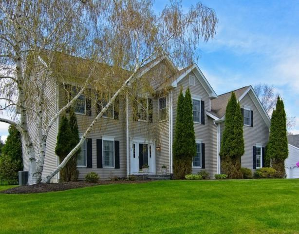 12 Long Drive, Westborough, MA 01581 (MLS #72462964) :: Trust Realty One