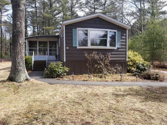 3 Washington Park, Carver, MA 02330 (MLS #72463197) :: Vanguard Realty