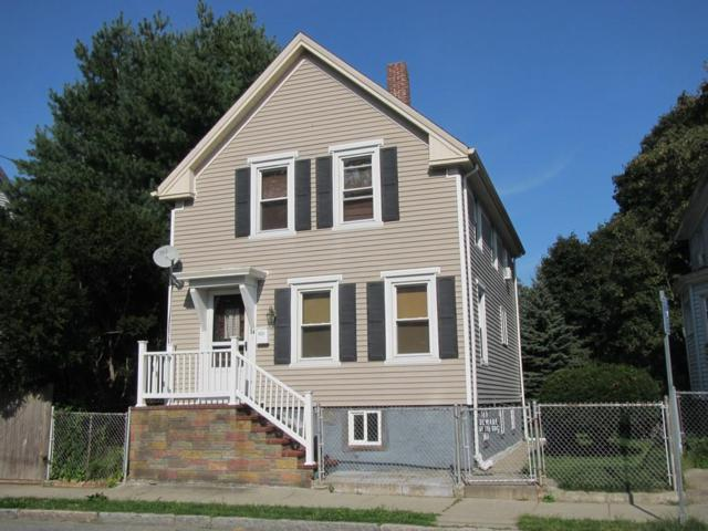 34 Richmond Street, New Bedford, MA 02740 (MLS #72463453) :: Compass Massachusetts LLC