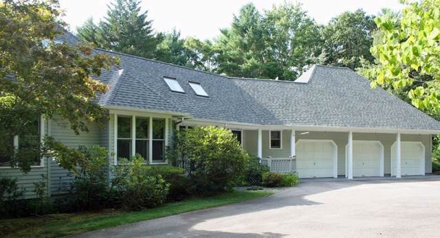 16 Brookstone Road, Lakeville, MA 02347 (MLS #72463472) :: Kinlin Grover Real Estate