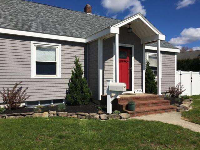 2570 Acushnet Ave, New Bedford, MA 02745 (MLS #72463754) :: Vanguard Realty