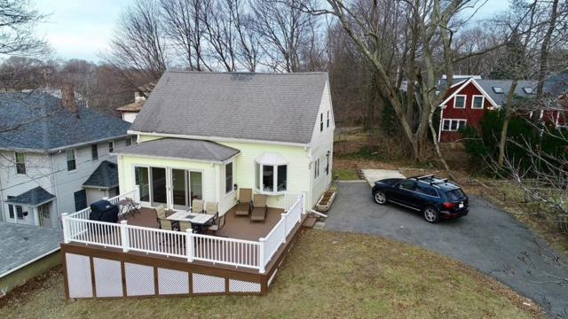 22 Norton, Weymouth, MA 02191 (MLS #72463791) :: Charlesgate Realty Group