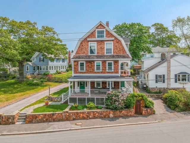 29 Fuller Street, Gloucester, MA 01930 (MLS #72463865) :: DNA Realty Group