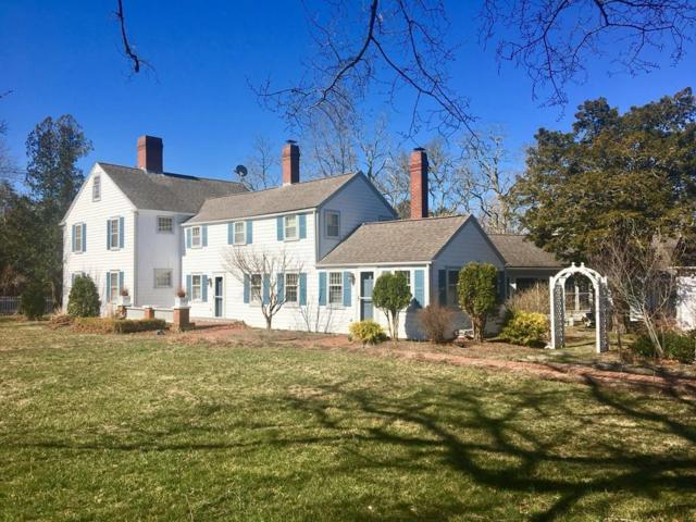 224 Waquoit Hwy, Falmouth, MA 02536 (MLS #72464088) :: Exit Realty