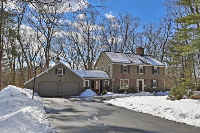 177 Locksley Road, Lynnfield, MA 01940 (MLS #72464435) :: Lauren Holleran & Team
