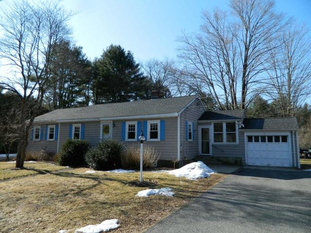 11 Lawrence Circle, Medfield, MA 02052 (MLS #72464440) :: Trust Realty One
