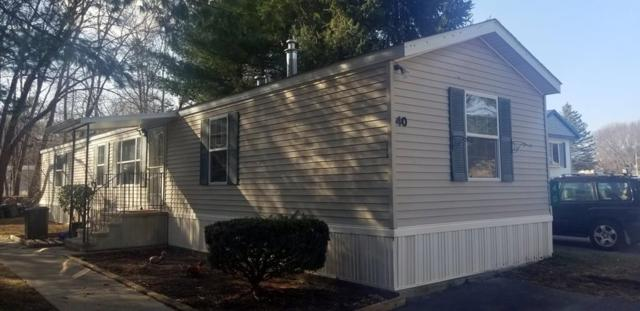 40 Presidential Blvd #40, Attleboro, MA 02703 (MLS #72464861) :: Vanguard Realty