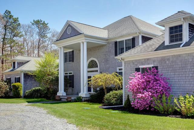 352 Sippewissett Rd, Falmouth, MA 02540 (MLS #72464879) :: RE/MAX Vantage