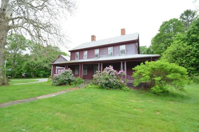 234 South Street, Wrentham, MA 02093 (MLS #72464933) :: DNA Realty Group